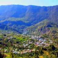 Cilaos Road