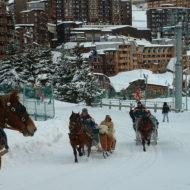 Vacances au ski dans les Alpes 4 stations de ski incontournables